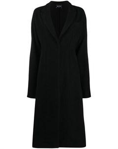 Длинное кашемировое пальто Andrea ya'aqov