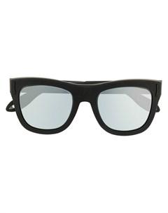 Солнцезащитные очки 7016 S в квадратной оправе Givenchy eyewear