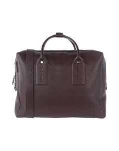 Деловые сумки Baldinini