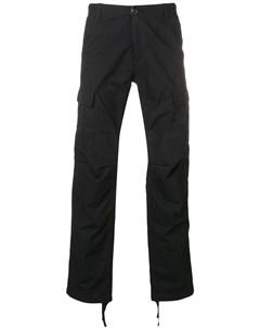 Прямые брюки карго Carhartt wip