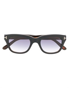 Солнцезащитные очки Snowdon Tom ford eyewear
