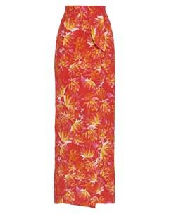 Длинная юбка Isolda