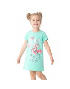 Ночная сорочка для девочек WFDT3178U Pelican