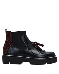 Полусапоги и высокие ботинки Locker 41