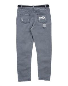 Джинсовые брюки Naïce