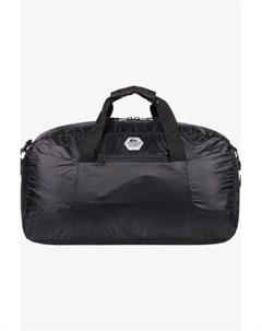 Большая сумка Packable 43L BLACK kvj0 Quiksilver