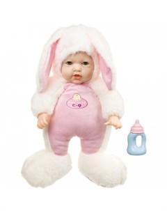 Кукла Oly Зайка для сна с мягким туловищем 46 cм Bondibon