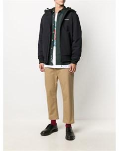 Легкая куртка с капюшоном Carhartt wip