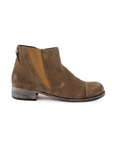 Ботинки утеплённые Elena