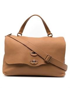 Большая сумка тоут Postina Zanellato