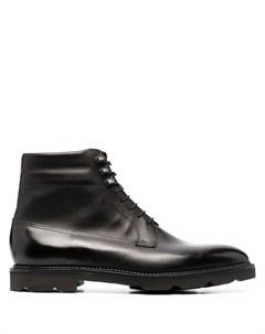 Ботинки Alder на шнуровке John lobb