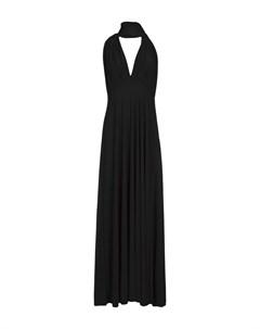 Длинное платье Von vonni