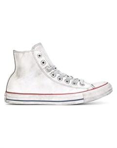 хайтопы Star Converse