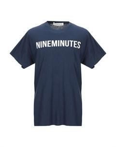 Футболка Nineminutes
