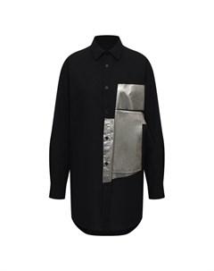 Хлопковая рубашка Y's