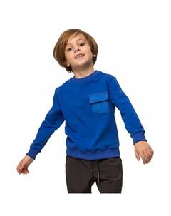 Джемпер для мальчика Маленький Шерлок Карамелли