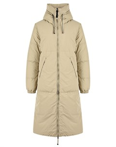 Двусторонее пуховое пальто с капюшоном Parajumpers