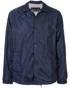 куртка на кнопках Martine rose