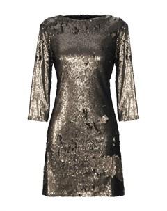 Короткое платье By malina