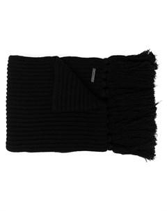 Объемный шарф Les hommes