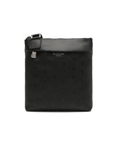 Кожаная сумка Billionaire