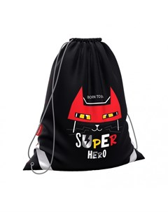 Мешок для обуви Super Hero Erich krause