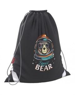 Мешок для обуви Space Bear Erich krause