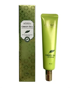 Крем бб deoproce greentea total solution bb cream spf50 pa Deoproce