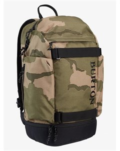Рюкзак Distortion 2 0 Pack BARREN CAMO PRINT 29L Burton