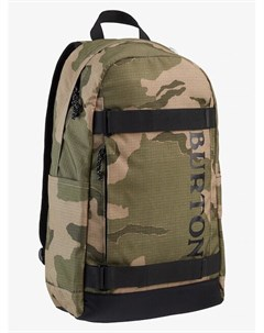 Рюкзак Emphasis Pack 2 0 BARREN CAMO PRINT 26L Burton