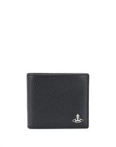 Бумажник с логотипом Vivienne westwood