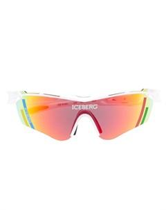 солнцезащитные очки Visor Iceberg