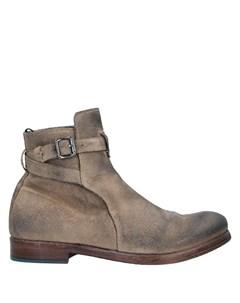 Полусапоги и высокие ботинки Mignon shoemakers
