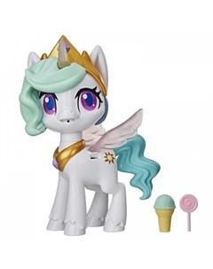 Интерактивная игрушка Игровой набор Магический единорог Май литл пони (my little pony)