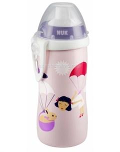 Поильник для активных детей Flexi Cup Nuk