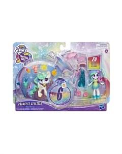 Игровой набор пони Волшебное зеркало Май литл пони (my little pony)
