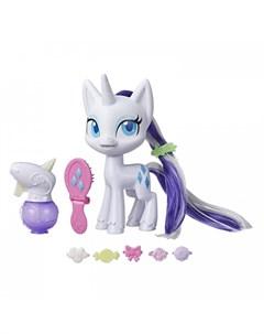 Игровой набор Рарити с волшебной гривой Май литл пони (my little pony)
