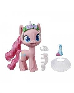 Игровой набор Волшебная пони модница Май литл пони (my little pony)