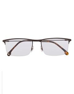 Очки прямоугольной формы Carrera