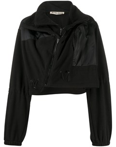Укороченная куртка на молнии Ottolinger