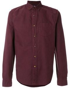 Рубашка с длинными рукавами Alex mill