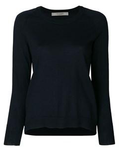 Пуловер с длинными рукавами La Fileria For Daniello La fileria for d'aniello