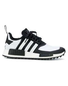 Кроссовки NMD R1 Trail Primeknit Adidas by white mountaineering