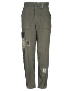 Джинсовые брюки Atelier & repairs