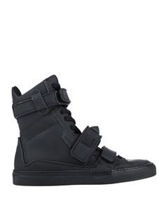 Высокие кеды и кроссовки Giacomorelli