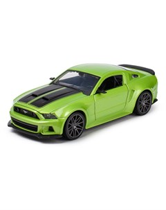 Машинка Ford Mustang Street Racer 31506 1 24 Maisto