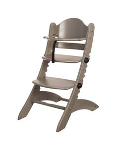 Стульчик для кормления Swing серый Geuther