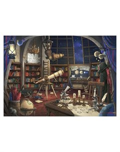 Пазл квест Обсерватория 759 элементов Ravensburger