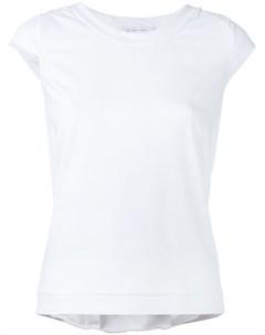 Классическая футболка Io ivana omazic