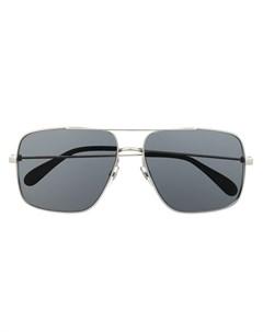 солнцезащитные очки авиаторы Givenchy eyewear